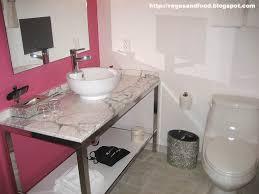 Flamingo Bathroom Flamingo Go Room Vegas And Food