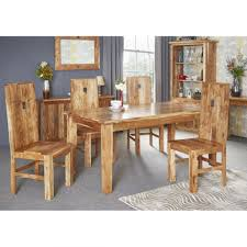 Glass Dining Table With 6 Chairs Glass Dining Table 6 Chairs Dinette Tables Cheap Dining Table And