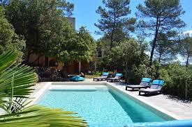 chambre d hotes var avec piscine la villa asunda maisond d hôtes avec 3 chambres piscine
