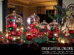 delightful order ornament glass jars