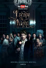 escape the night 5 of 5 extra large movie poster image imp