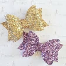 handmade hair bows 31 best gem handmade hair bows images on