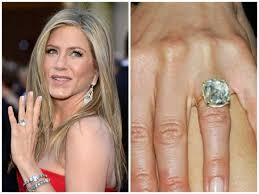 aniston wedding ring i do οι δέκα με τα πιο εντυπωσιακά μονόπετρα δαχτυλίδια