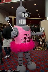 Bender Halloween Costume 1017 Futurama Images Futurama Costume Ideas