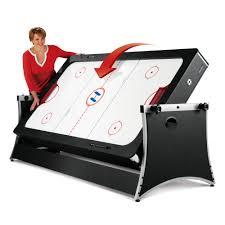 atomic 2 in 1 flip table 7 feet pool table air hockey combo harvard best table decoration