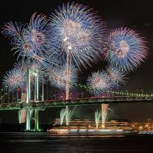 a photographer captures the beauty of fireworks in japan ufunk net