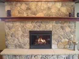 natural stone fireplace design dzqxh com
