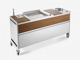 plancha encastrable cuisine feu gaz encastrable pour vos réalisation de cuisine d extérieur
