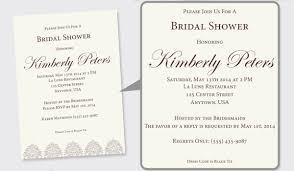 exles of wedding program wording sle wedding invitations with registry finding wedding ideas