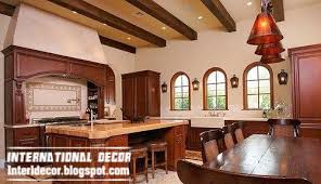 ideas for kitchen ceilings rustic coffered ceilings kitchens luxury kitchen ceiling design