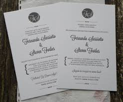 wedding invitations toronto we do printing letterpress printing and design from canada