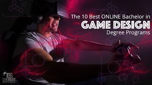 Schools That Have Interior Design Majors The 10 Best Online Bachelor In Game Design Degree Programs The