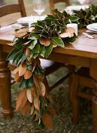magnolia leaf garland diy floral letter magnolia leaves magnolia and garlands