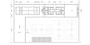 Exceptional Floor Plans For Churches Part 3 Church Floor Plans by Steel Gymnasium Buildings General Steel