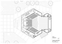 gallery of theatre maurice novarina renovation wimm 23