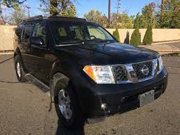 nissan 2008 pathfinder 2008 nissan pathfinder for sale in linden nj 07036