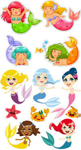 127 mermaids images drawings mermaid art