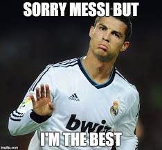 Calm Down Meme - ronaldo calm down meme generator imgflip