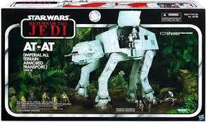 amazon star wars return jedi imperial