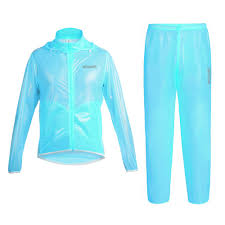raincoat for bike riders xing show waterproof outdoor cycling jerseys cycling raincoat suit