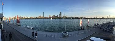 charles river sailing academy