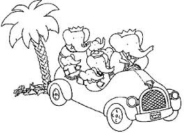 cartoon animal coloring pages 438710 coloring pages for free 2015