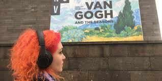 van gogh u0027s ear for music a playlist precinct
