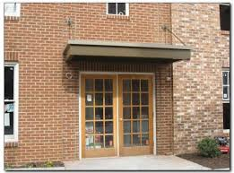 Metal Awnings For Front Doors Capitol Awninghome Capitol Awning Since 1930