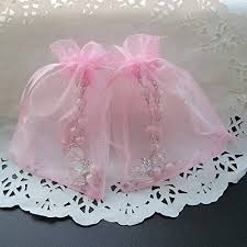 baptism recuerdos 24 pcs pink mini rosary baptism favors with for girl