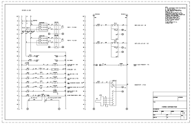 component plc motor control circuit example patent us7040457 speed