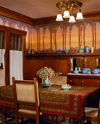 19 arts and crafts style homes interior design 26 craftsman