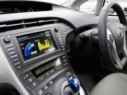 2009 toyota prius mpg instant mpg displays instant mpg displays howstuffworks
