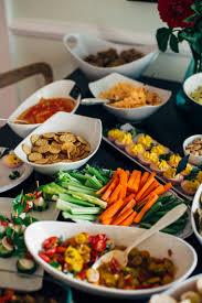 german potato salad a party earthy feast