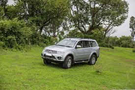 a wait ends and a journey begins mitsubishi pajero sport silver at
