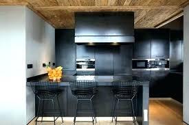 cuisine noir laqué pas cher cuisine blanc laquac pas cher meuble de cuisine blanc pas cher