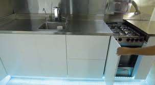 Kitchen Cabinets New York White Lacquer Cabinets Modern Kitchen Cabinetry New York By Modern