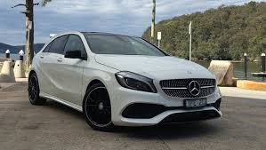 mercedes test mercedes a200 2016 review carsguide
