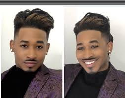 men hair weave pictures color gurl