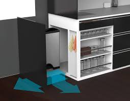Freedom Furniture Kitchens by The Future Of Urban Kitchens Yanko Design