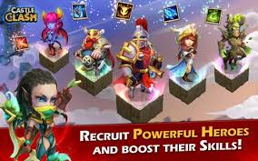 castle clash apk castle clash 1 3 4 apk downloadapk net