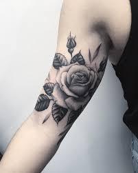 roses arm sleeve tattoo 27 inspiring rose tattoos designs flower sleeve tattoos flower