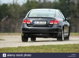 lexus sedan models 2008 lexus gs 460 model year 2008 dunkelblue moving diagonal from