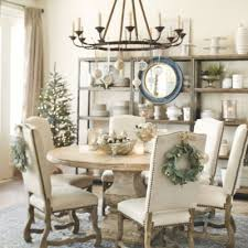 Cassidy Dining Room Furniture Collection Ballard Designs - Ballard designs living room