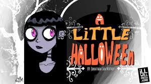betty boop halloween a little halloween pum u0027kin halloween special youtube
