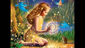 meet the fairies meditation youtube
