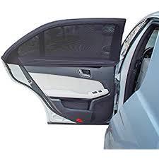 Kids Car Blinds Amazon Com Tfy Universal Car Side Window Sun Shade Protects