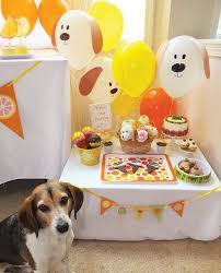 dog birthday party puppy dog birthday party jpg 600 741 pinteres