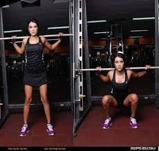 ingin bentuk pinggul anda indah lakukanlah latihan berikut ini