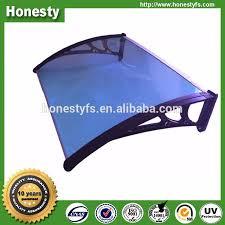 Lexan Awnings China Manufacture 4x8 Sheet Skylight Harga Awning Polycarbonate