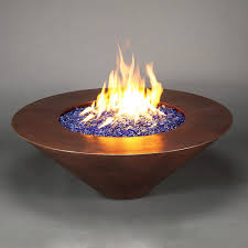 Your Home Design Ltd Reviews Outdoor Silk Flower Arrangements And Copper Fire Pit Also